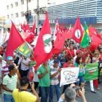 Manif démocratie brasil_1
