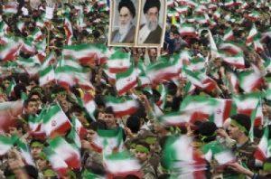 iran-teheran_127 fête 30 ans révolution