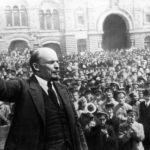 100 ans révolution russe