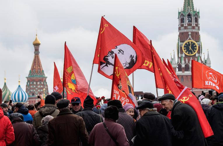 5 nov 2017 Moscou