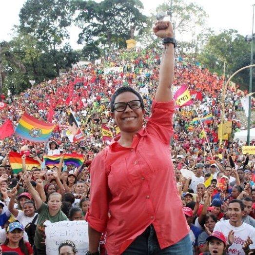 Election maire Caracas déc 2017