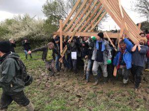 France NDDL aide pour Reconstruction