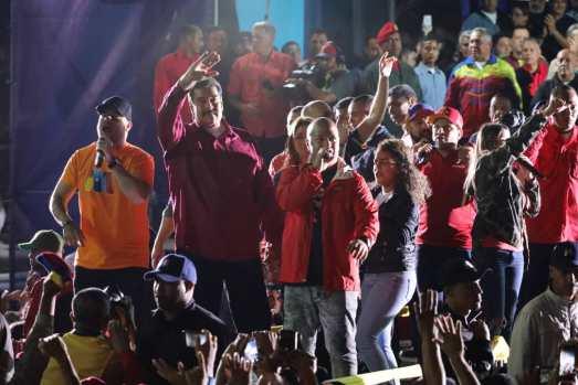 Venezuela Maduro gagne les élections mai 2018