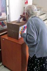Venezuela vote vielle mai 2018