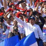 Nicaragua 39e anniversaire révolution sandiniste 19 juillet 2018