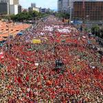 Venez manif fév 2019 Caracas