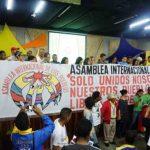 Venez Asemblea internacional de los pueblos