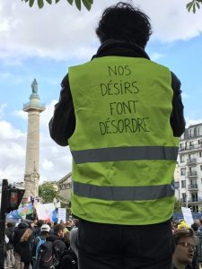 Paris_manif gilets jaunes 25