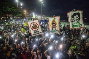 Brésil fête indépendance 7 sept