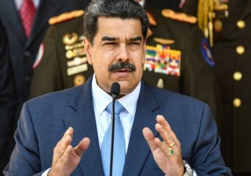 Venez Maduro anuncia medidas contre el virus