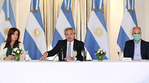 Argentina Reunião-Cris-Alberto-divida-externa
