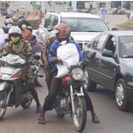 Bénin ruée population sur masques