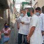 Venez et santé médecins cubains à Petare