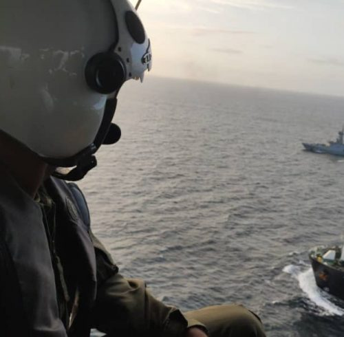 Venez tankers iraniens arrivent 25 mai 2020