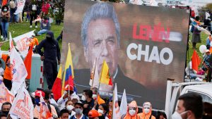 Equateur élections fév 2021