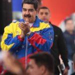 Venez Maduro et pouvoir communal fév 2021